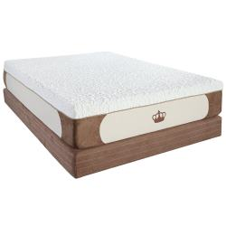 Cool Breeze Gel Memory Foam Mattress